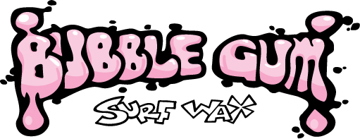 Bubble Gum Surf Wax